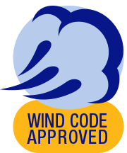 Wind Code Approved